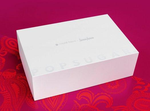 POPSUGAR x Neiman Marcus Must Have Box – On Sale Now!