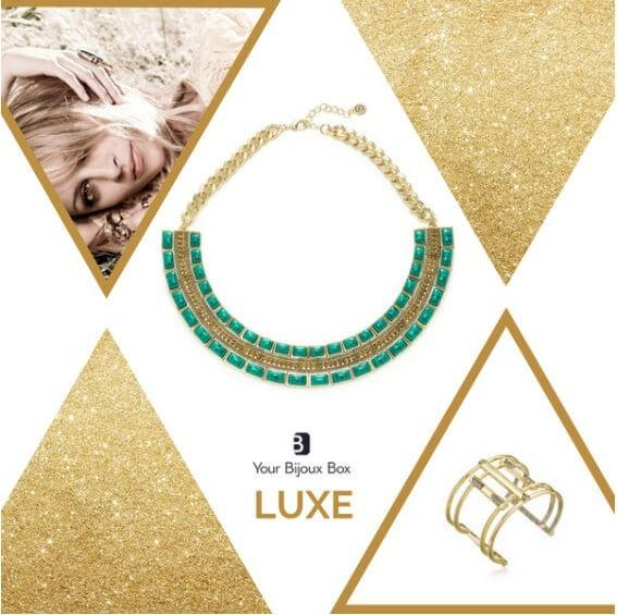 Bijoux Luxe Limited Edition Box – Spoiler #2