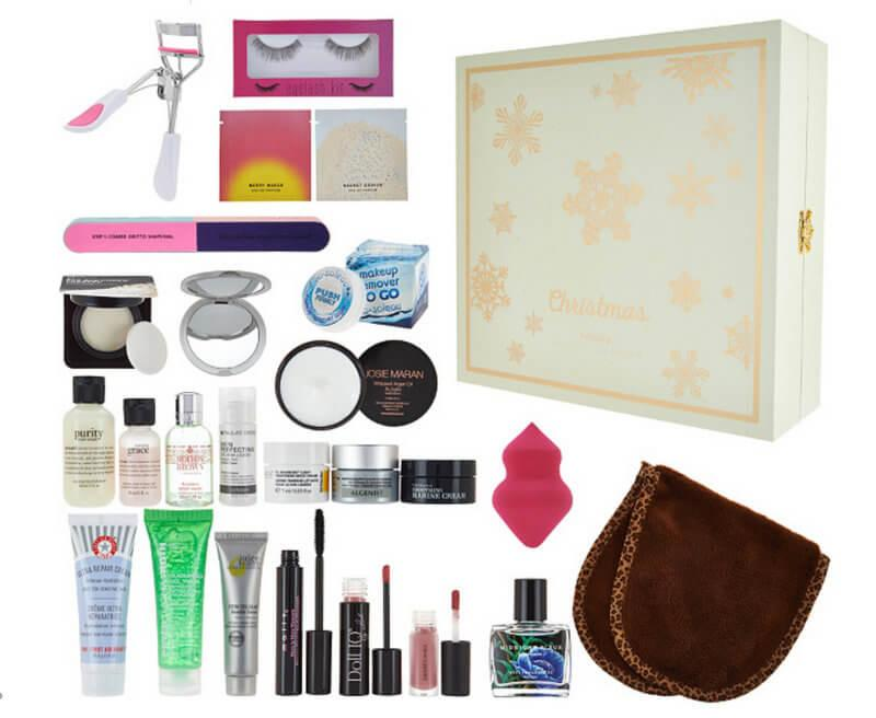 Qvc Advent Beauty Calendar On Sale Now Subscription