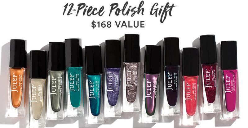 Julep Now Offering 6-Month Subscriptions + Amazing Gift for New Subscribers!