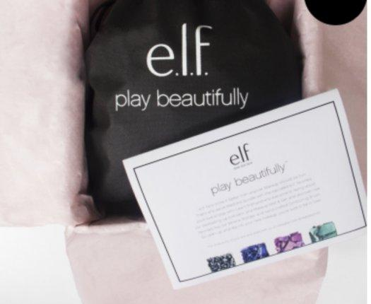 e.l.f. Cosmetics Limited Edition Holiday Boxes!