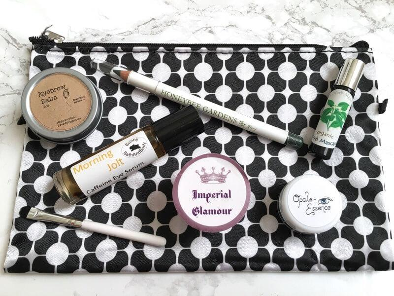 Imperial Glamour Beauty Box Review – November 2016