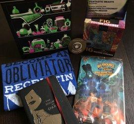 Loot Crate November 2016 Review + Coupon Code