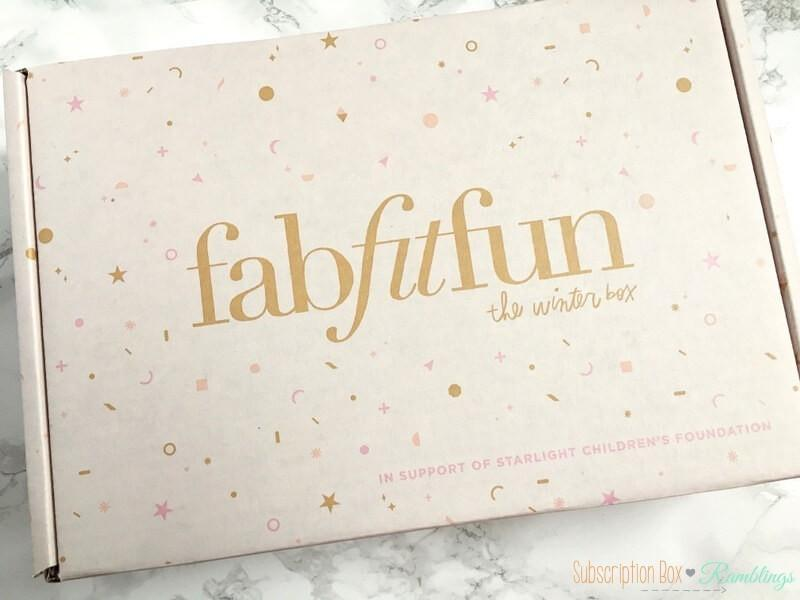 FabFitFun Spring 2017 Add-Ons (Now Available)!