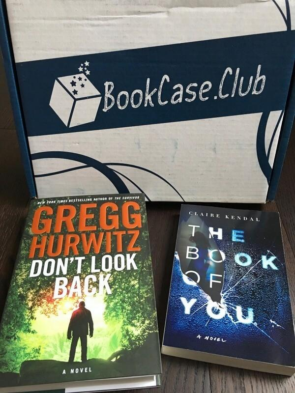 BookCase.Club Review – November 2016