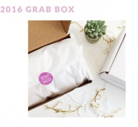 Mommy Mailbox Grab Box!