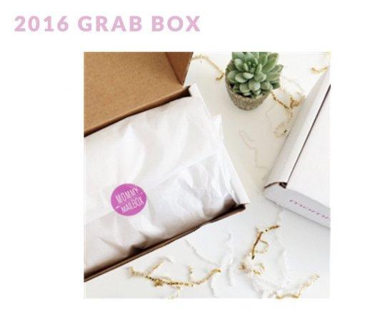Mommy Mailbox Grab Box!