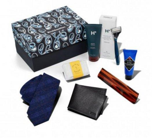 Birchbox Man – Two New Limited Edition Collections!