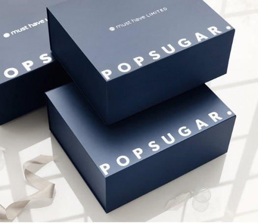 POPSUGAR Must Have Box Limited Edition Winter Box SPOILER
