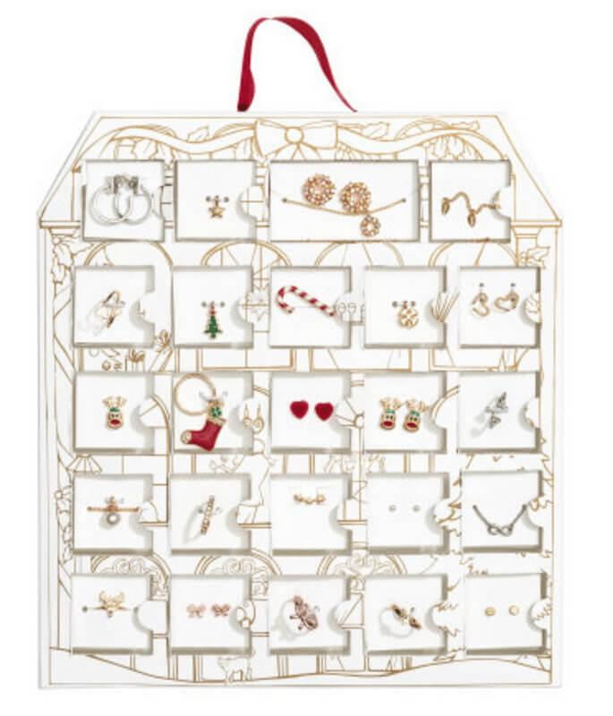 H Amp M Advent Calendar On Sale Now Subscription Box Ramblings