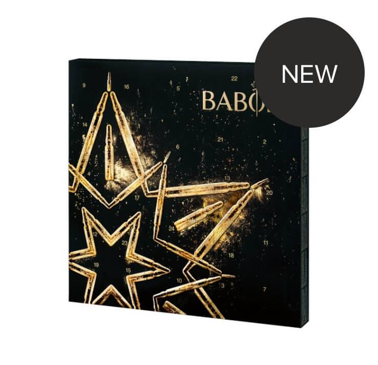 Babor Ampoule Concentrated FP Advent Calendar