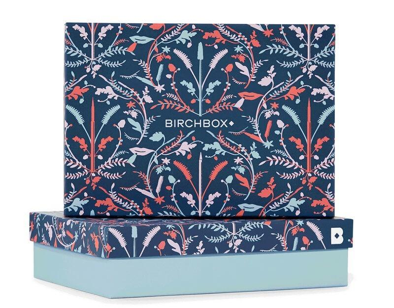 Birchbox Annual Subscription Coupon Code