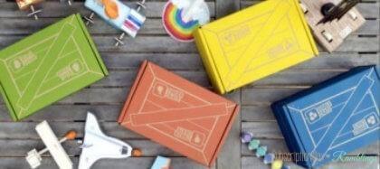 Kiwi Crate 60% Off Sale!!