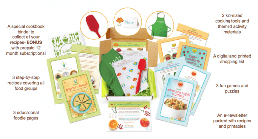 Kidstir Coupon Code – Save 30% Off Any Length Subscription!