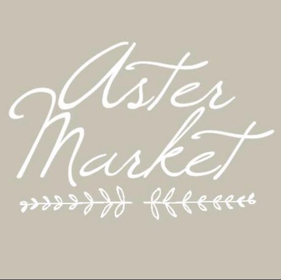 Aster Market December 2016 Sneak Peek!