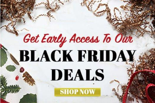 Hamptons Lane Black Friday Sale!