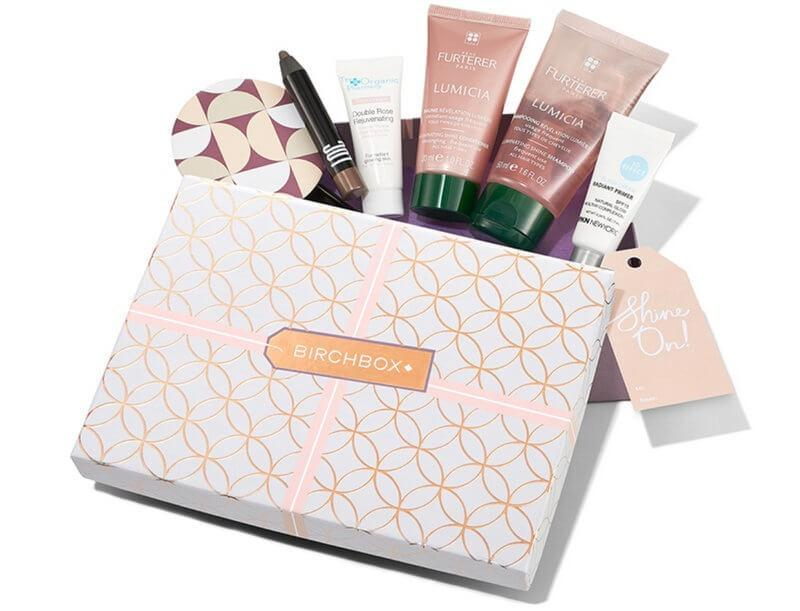 Birchbox Black Friday / Cyber Monday Sale!