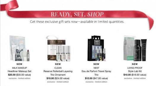 Sephora - Black Friday Early Access for Beauty Insiders!