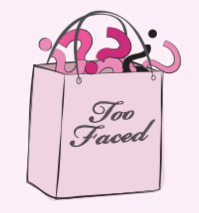 Too Faced Cyber Monday Mystery Bag – Coming Soon