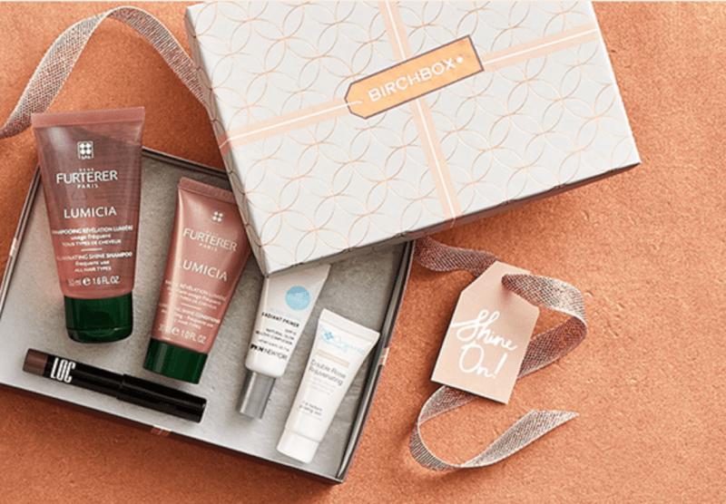 Birchbox – Free Bonus Box with New Subscriptions!