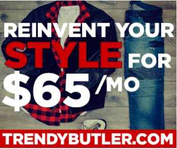 Trendy Butler Coupon Code – Save 20%