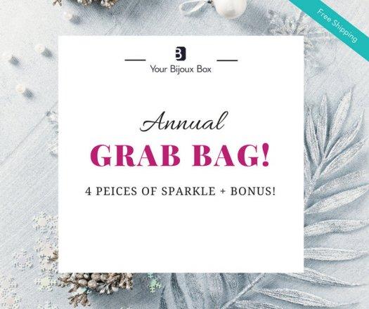 Your Bijoux Box Grab Bags!