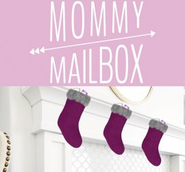 Mommy Mailbox Black Friday