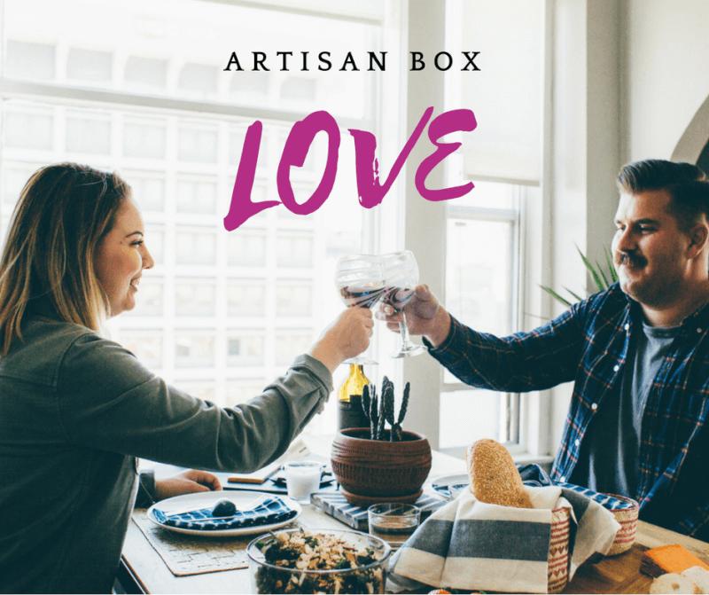 GlobeIn Artisan Box – Full Spoilers!
