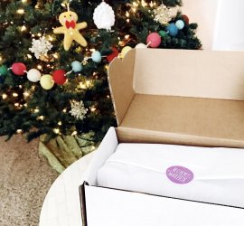 Mommy Mailbox Coupon Code + Last Call for December Box!