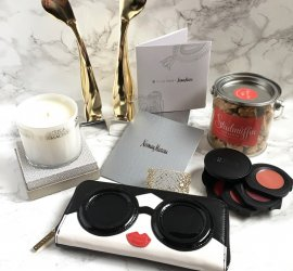 POPSUGAR Neiman Marcus Must Have Box Review