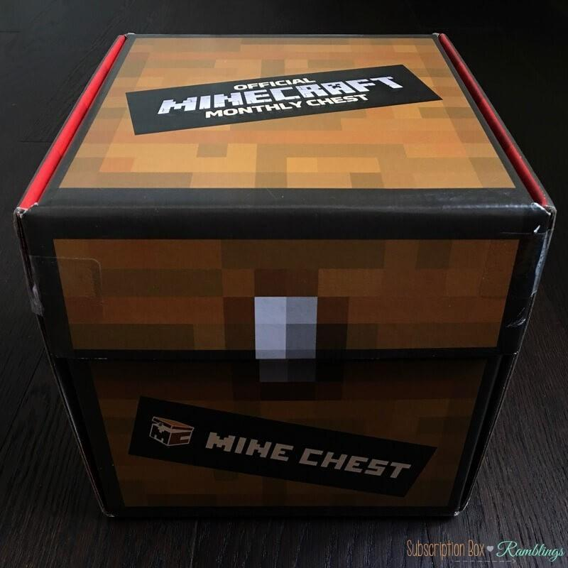 Mine Chest 15% Off Coupon Code