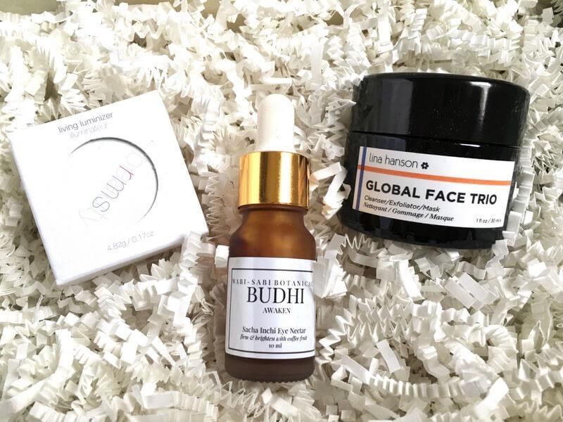 BOXWALLA Beauty Box Review – December 2016