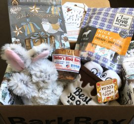 BarkBox Review - December 2016 + Coupon Code