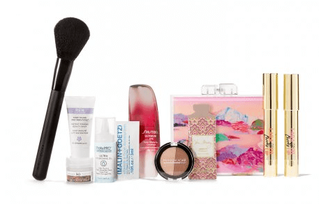 Birchbox Spend 50 Get A Free Holiday Beauty Set