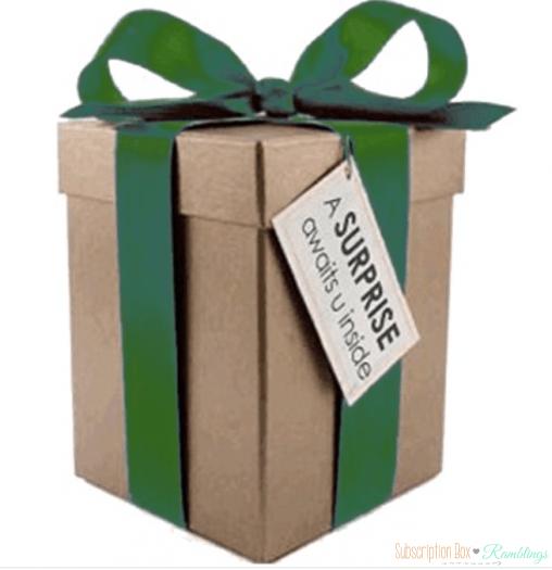antiquefarmhouse surprise box subscription box ramblings