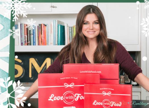 Love With Food Flash Sale!  Tasting Box $4.84/month + Free Bonus Box!