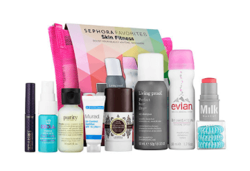 Sephora Favorites: Skin Fitness Kit Now Available!