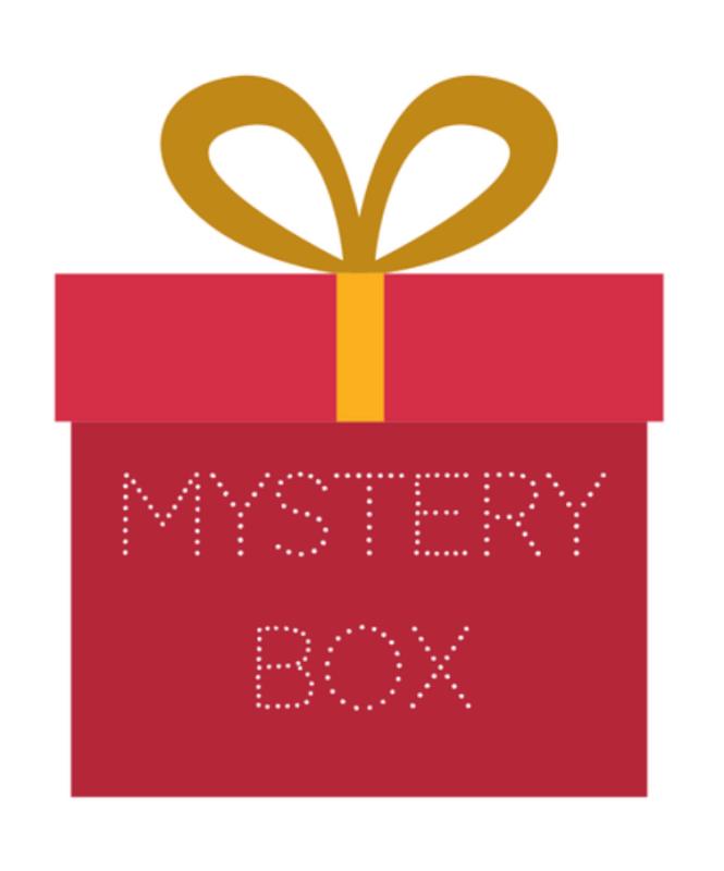 PinkSeoul Mystery Box