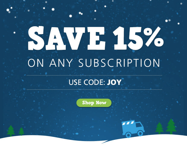 Little Passports – Save 15% Off Subscriptions + Holiday Shipping Deadline Extended!