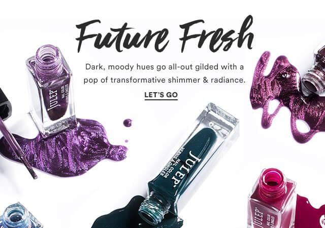 Julep January 2017 Selection Window – Now Open!