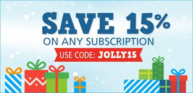 Little Passports – 15% Off All Subscriptions
