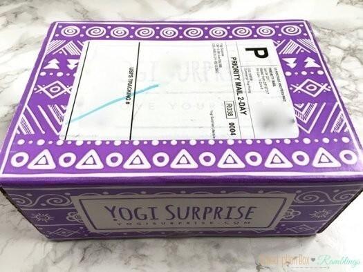 Yogi Surprise Review + Coupon Code - January 2017