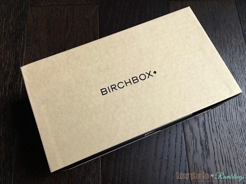 Get the newest Birchbox Man Coupons at Hello Subscription!