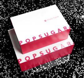 POPSUGAR Must Have Box January 2017 - Full Spoilers!