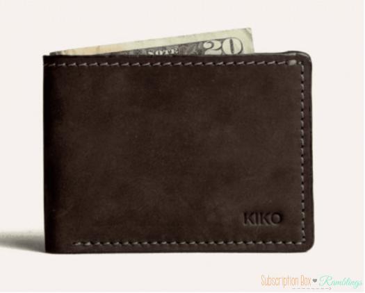 ThreadLab – Free KIKO Bi-fold Wallet with $49.99 Purchase