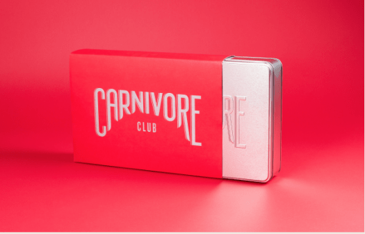 Carnivore Club Cyber Monday Sale – Save 20%!