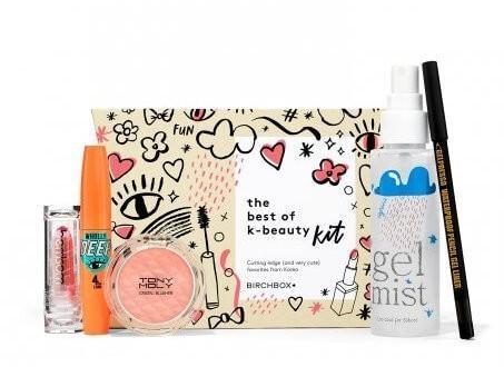 Best of K-Beauty Kit