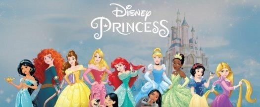 Disney Princess PleyBox – November 2017 Spoiler!