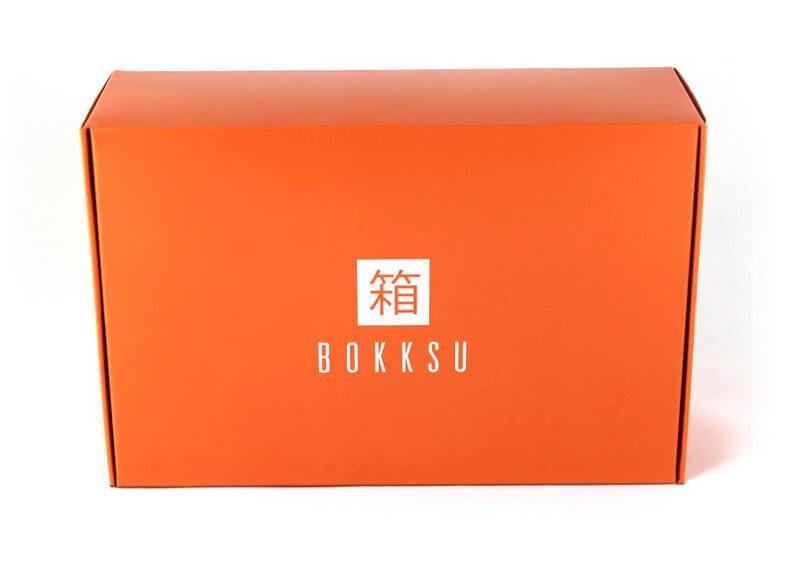 Bokksu February 2017 Theme Reveal / Spoiler!