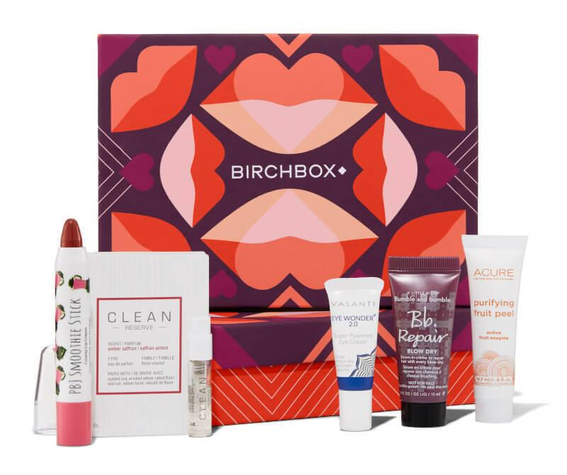 Birchbox – Get 50 Bonus Points with Gift Subscription Purchases!